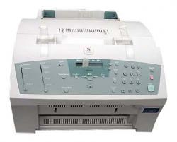 Xerox 390 fax machine