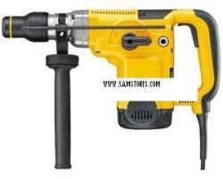 Dewalt D25600K 240 Volt, 50 Hz 1-�� (48mm) SDS-Max Rotary Demolition Hammer Drill