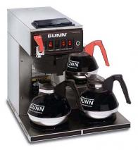 Bunn CWTF35 coffee brewer