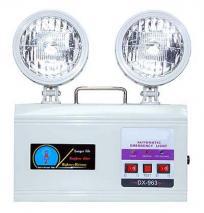 EWI DX-963 Automatic Emergency Light with Automatic Illuminate 220 Volt 50 Hz
