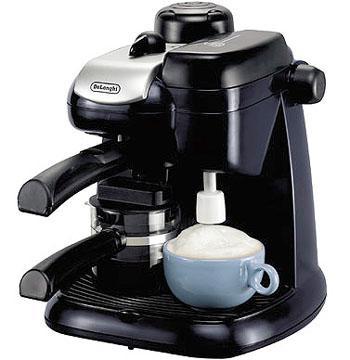 Delonghi EC9 Espresso-Cappuccino maker
