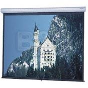 Dalite 40208 projection screens