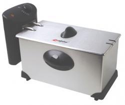 Alpina SF4003 3-Liter 220 Volt Deep Fryer