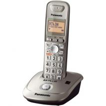 Panasonic KX-TG4011N cordless phone for 110-240 volts