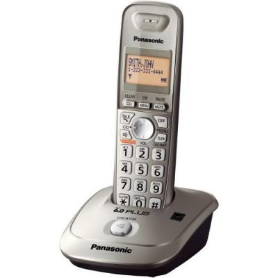 Panasonic KX-TG4011N cordless phone for 110-240 volts