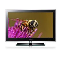 SAMSUNG LA-40D550 MULTISYSTEM LCD TV FOR 110-240 VOLTS