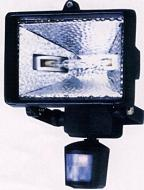 Sanyo NL-522N Rechargeable Flash Light for 220 Volts