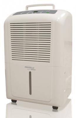 SOLEUS AIR DP2-45-03 45 Pint Dehumidifier (FOR USA ONLY) 110 VOLTS FOR USE IN USA