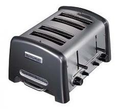 KitchenAid 5KTT890EPM Pro-Line Series Toaster - 4-slice - Pearl Metallic