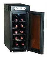 EWI EXAWC10B residential wine cooler