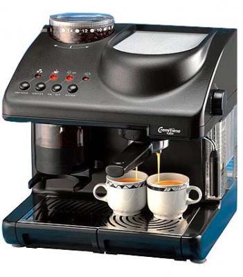 Kenwood ES621 Espresso-Cappuccino maker