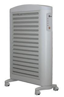 SOLEUS AIR HM4-15E-01 Micathemric Panel Heater without Remote Control  (FOR USA ONLY)