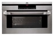 AEG-Electrolux KS8404001M Built-in Ovens Compact ProCombi steam oven with ProSight touch control 220-240 Volt/ 50 Hz