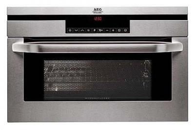 AEG KB9810E-M built in oven