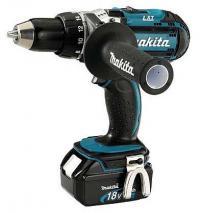 Makita BDF451 driver-drill 220 VOLTS