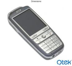 QTEK A8300 QUADBAND UNLOCKED GSM PHONE