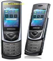 SAMSUNG S5530 QUAD BAND UNLOCKED GSM MOBILE PHONE