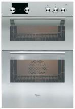 Whirpool AKZ551IX Built In Oven for 220 volts Only