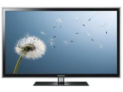 SAMSUNG UA-55D6600 3-D MULTISYSTEM 55'' LED TV FOR 110-240 VOLTS