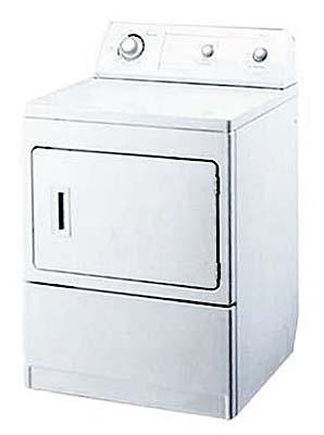 WHIRLPOOL Dryer 3XLER5437KQ