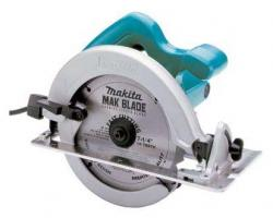Makita 5740NB circular saw 220 volts
