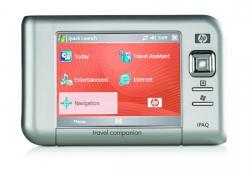 HP RX5770