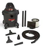ShopVac 5E9705 DRY AND WET VACUUM 220 Volt 50Hz