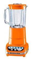 KitchenAid 5KSB52ETG Ultra Power Blender - Tangerine 220 VOLTS