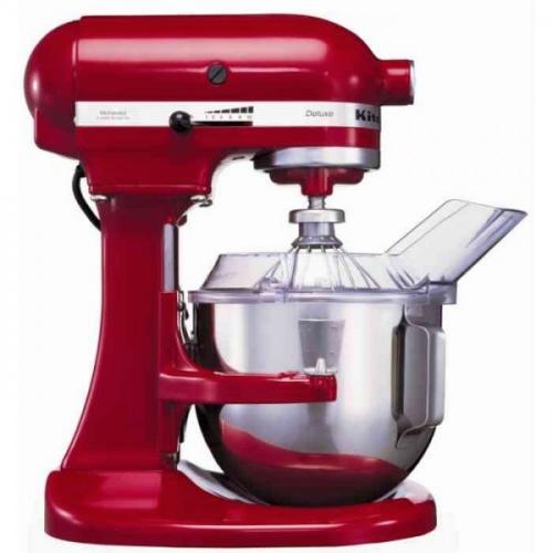 Kitchenaid Professional Heavy Duty Stand Mixer kitchenaid 5ksm5eer pro-line heavy duty lift bowl mixer empire red