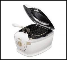 Alpina SF4001 Deep Fryer 220 Volt