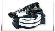 "CHEF PRO FBM110-10"" ROTI/TORTILLA/FLAT BREAD MAKERS FOR 110 VOLTS"