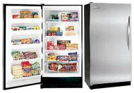 Frigidaire FUFF17V6 17 CFT  Freezer for 220 volts