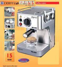Palson EX450W espressor and cappuccino maker