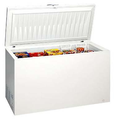 Frigidaire MFC20V6GW Chest Freezer for 220 Volts