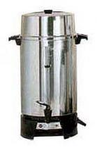 West 58010 Bend percolator for 220Volt
