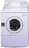 SpeedQueen LTS95 washer