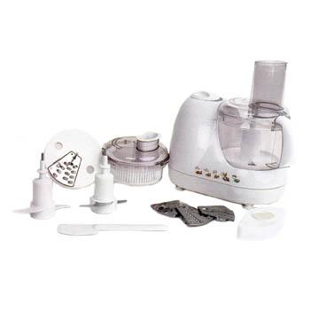 Alpina SF4010 220 Volt Food Processor