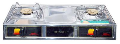 Hitachi MP20A gas cooktops