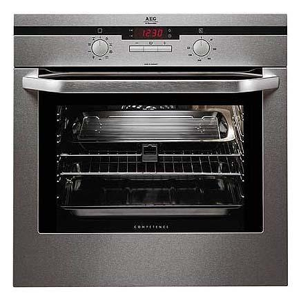 Aeg B4101 4 M Built In Oven 220 Volt 220 240 Volts Multisystem