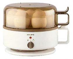 Krups 23070 egg boiler-220Volts NOT FOR USA