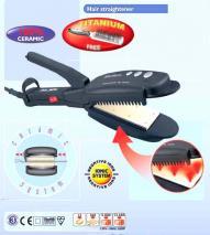 Palson EX717W hair straightener