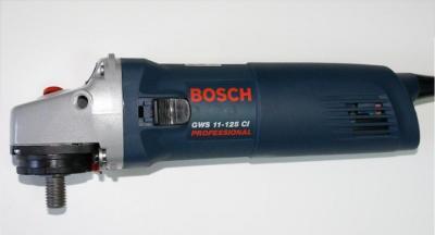 Bosch GWS11-125CI 220-240 Volt Angle Grinder