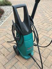 Bosch AQUATAK100ECO Pressure Washer 240 Volt