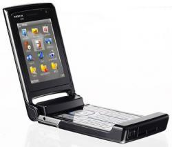 Nokia N76 unlocked Quadband GSM Phone Black color