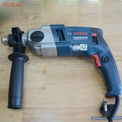 Bosch GSB20-2RE Impact Drill with drilling diameter in concrete 220-240 Volt