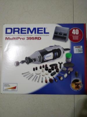 Dremel 300/395RD Multi Pro Rotary Tool 220 Volt, 50/60 Hz