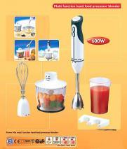 Palson EX459W hand food processor