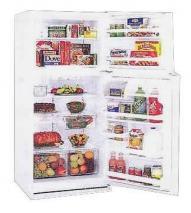 WHIRLPOOL 5VET0WPKLQ Top mount refrigerator for 220 Volts