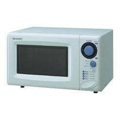 SHARP R228H 0.8 MICROWAVE OVEN FOR 220 VOLTS