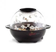 WestBend 82316 POPCORN MACHINE FOR 220 VOLTS ONLY